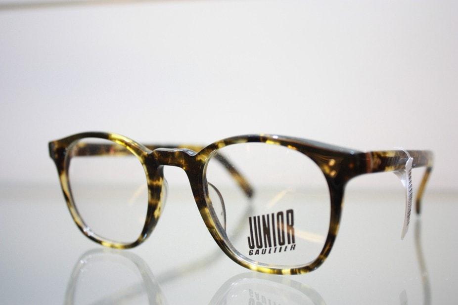 Occhiali vintage Gaultier