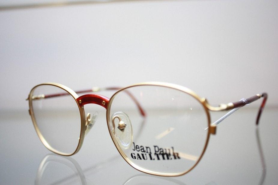 Occhiali Gaultier vintage