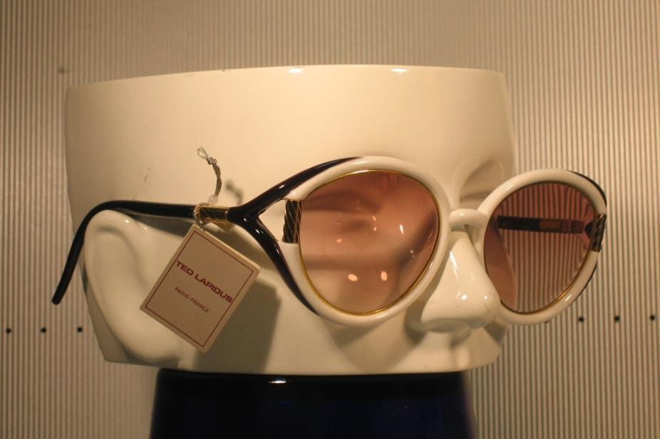 Occhiali - Vintage