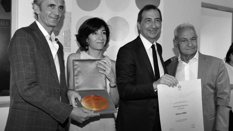 50 anni di storia…Bottega storica