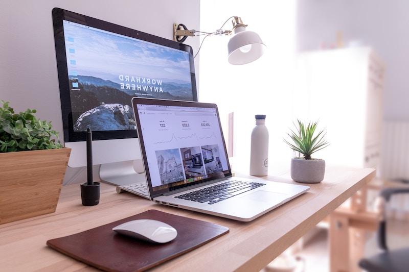 Migliorare il comfort nelle attività d'ufficio.