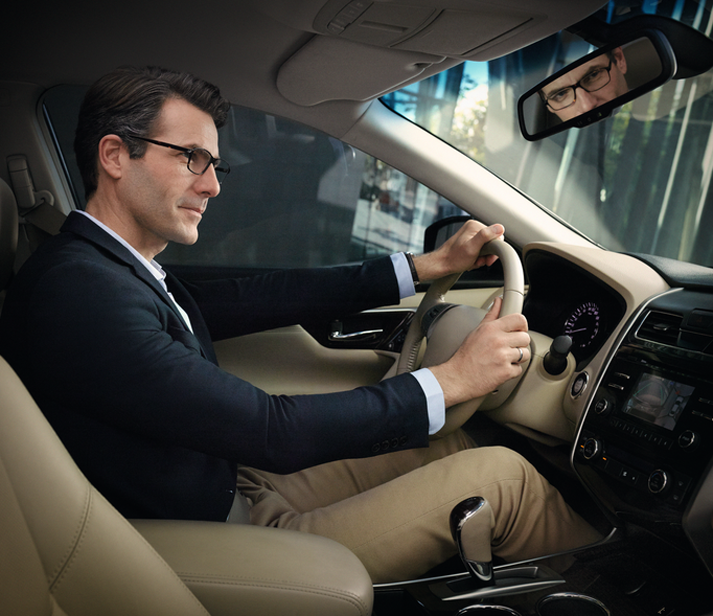 Sicurezza nella guida con una perfetta visione