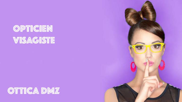 Quale pettinatura abbinare ai vostri occhiali?