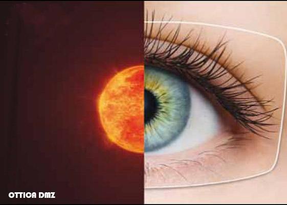 Raggi UV, come proteggersi…per gli occhi.
