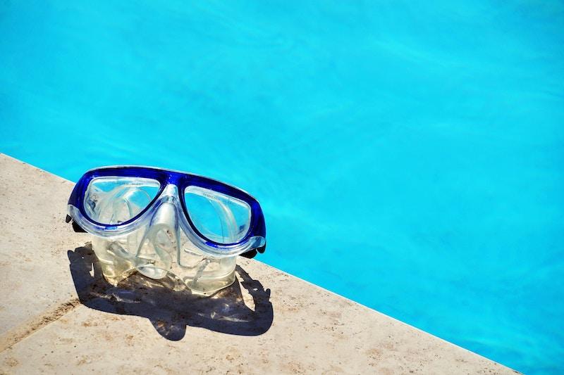 Come scegliere la maschera subacquea graduata?
