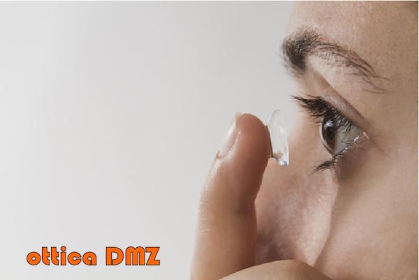 Come riciclare le proprie lenti a contatto?
