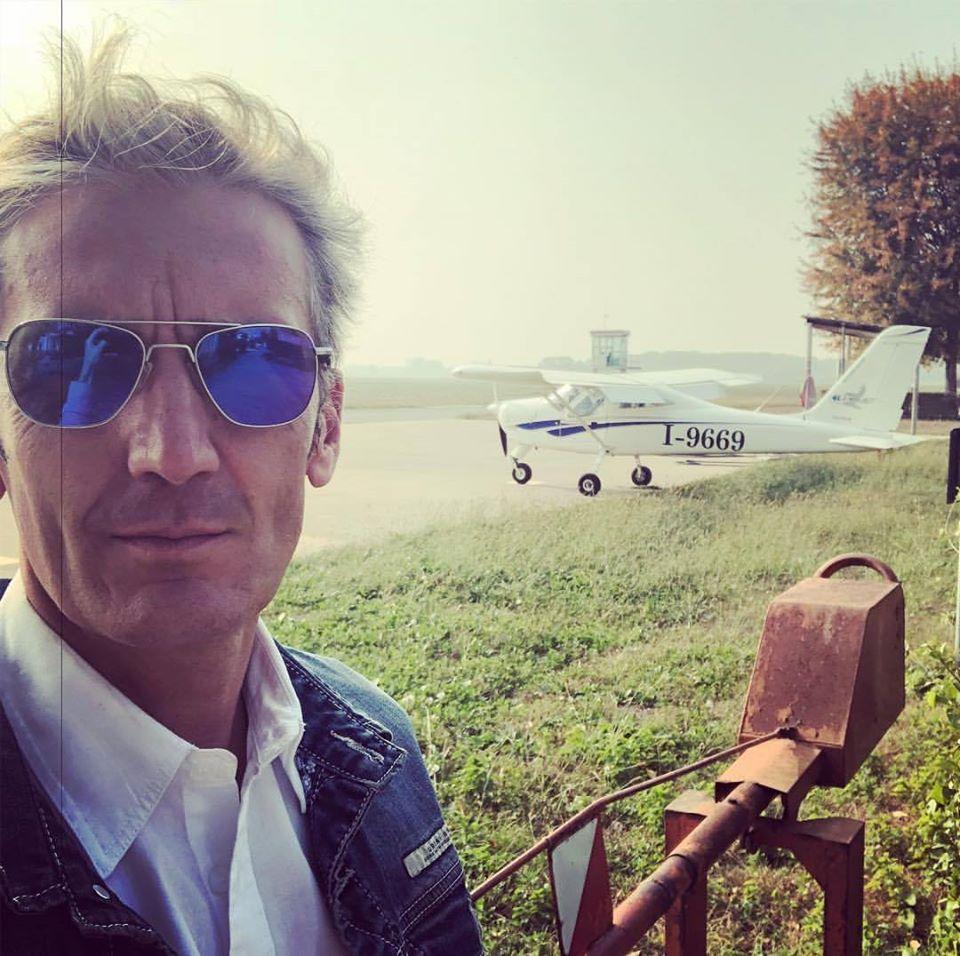 randolph aviator