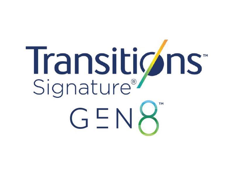 Le caratteristiche delle Lenti fotocromatiche Transitions® Signature® Gen8™