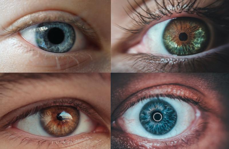 Vedere bene con le lenti a contatto nello sport.